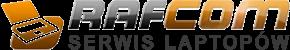 Serwis Laptopów Rafcom Katowice Śląsk Hp Dell Toshiba Lenovo Logo