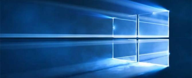 Instalacja Windows 10